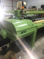 Rapier looms SOMET SUPER EXCEL SUPER EXCELL  SOMET   Used - Second Hand Textile Machinery