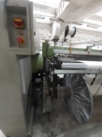 Rapier looms SOMET SUPER EXCEL SUPER EXCELL  SOMET 1998  Used - Second Hand Textile Machinery