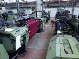 Rapier looms SULZER G6200 G6200  SULZER 1998  Used - Second Hand Textile Machinery