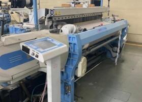 Metier a tisser lances SMIT GS900 GS900 SMIT 2004-2008 d'Occasion - Machines Textiles de Seconde Main  -