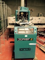 Circular knitting machines LONATI . .  LONATI 1995  Used - Second Hand Textile Machinery