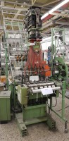 MULLER NFJM53 Jacquard Narrow fabric looms for tapes and belts  NF  MULLER 1989  Used - Second Hand Textile Machinery