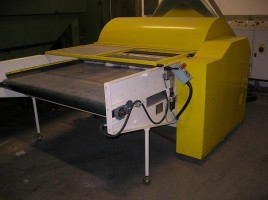 GOLD (Italy) Opener for non woven. .  GOLD (ITALY) 2008  Used - Second Hand Textile Machinery