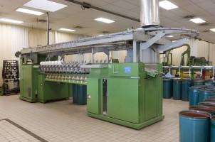 SCHLAFHORST Open end SE8  SE8  SCHLAFHORST 1989/2003  Used - Second Hand Textile Machinery