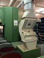 BLENDOMAT TRUTZSCHLER Bale opener  BLENDOMAT  TRUTZSCHLER 2002  Used - Second Hand Textile Machinery