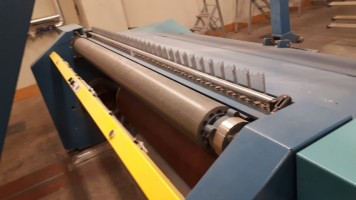 Direct warper BENNINGER . .  BENNINGER 2001  Used - Second Hand Textile Machinery