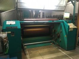 KARL MAYER Direct warper  .  KARL MAYER 2005  Used - Second Hand Textile Machinery