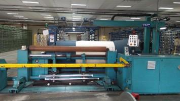 BENNINGER BEN-SUPERTRONIC Sectional warper  SUPERTRONIC  BENNINGER 1996  Used - Second Hand Textile Machinery