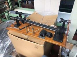 Plank reeling machine  .  .   Used - Second Hand Textile Machinery