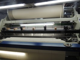 PICANOL TERRY PLUS 800 Terry weaving looms  TERRY PLUS 800  PICANOL 2008/ 2009/ 2010  Used - Second Hand Textile Machinery