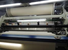 Metier a tisser eponge PICANOL TERRY PLUS 800 TERRY PLUS 800 PICANOL 2008/ 2009/ 2010 d'Occasion - Machines Textiles de Seconde Main  -