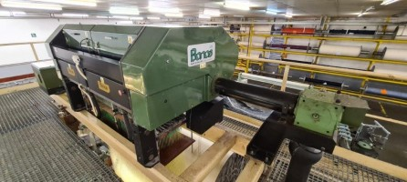 Terry weaving looms G6200 SULZER with Jacquard G6200  SULZER 1995/1996  Used - Second Hand Textile Machinery