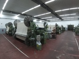 SULZER Terry weaving loom G6100  G6100  SULZER 1989 / 1994  Used - Second Hand Textile Machinery