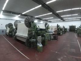 Métier à tisser éponge SULZER G6100 G6100 SULZER 1989 / 1994 d'Occasion - Machines Textiles de Seconde Main  -