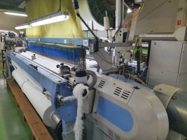 SULZER G6300 Terry weaving looms with Jacquard G6300  SULZER 2004 / 2008  Used - Second Hand Textile Machinery