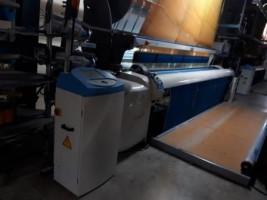 Metier a tisser eponge VAMATEX DYNA DYNA VAMATEX 2001 d'Occasion - Machines Textiles de Seconde Main  -