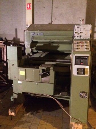 Cotton cards CX300 MARZOLI - Second Hand Textile Machinery 1992