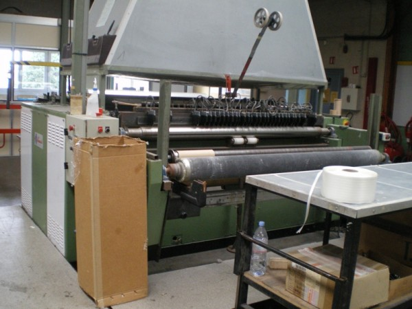 LEMAIRE Calender - Second Hand Textile Machinery