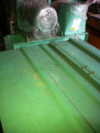 Condensor LAROCHE . - Second Hand Textile Machinery 1992