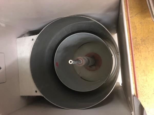 Retordeuse double torsion VOLKMANN VTS09  - Occasion 1999