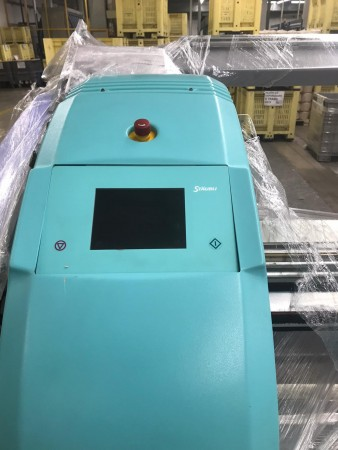 leasing machine STAUBLI OPAL - Second Hand Textile Machinery