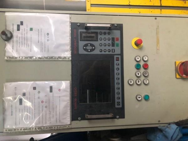 Jigger HENRIKSEN AT1100-3200 - Second Hand Textile Machinery 2001