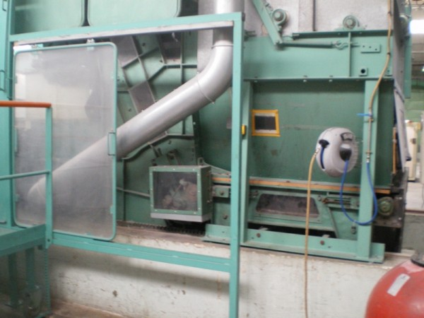 NON WOVEN LINE NR 2 - Second Hand Textile Machinery