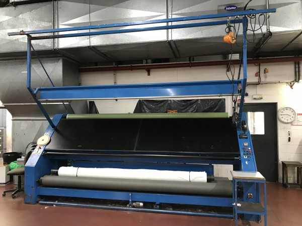 Nice knitting machines for sale  - Second Hand Textile Machinery