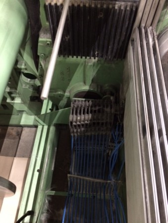 DORNIER AWS Air jet looms  - Second Hand Textile Machinery 2005