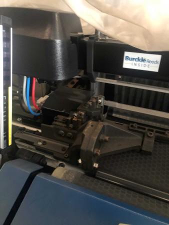 PICANOL OMNI PLUS SUMMUM Air jet looms  - Second Hand Textile Machinery 2013 - 2017