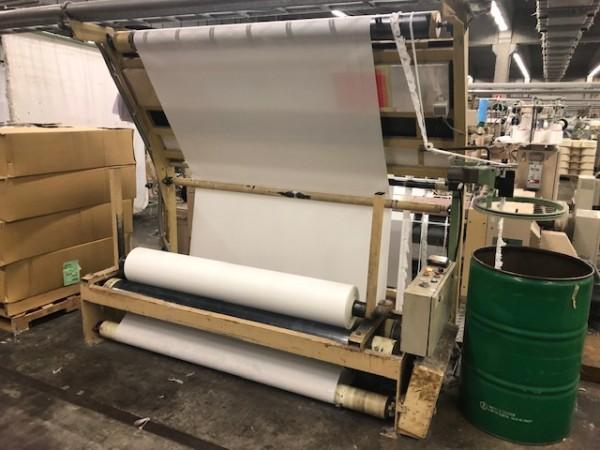 Air jet looms TSUDAKOMA ZAX - Second Hand Textile Machinery 1999