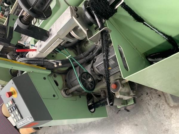 DORNIER PTS Rapier looms  - Second Hand Textile Machinery 2007