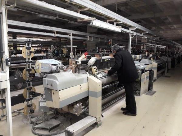 Rapier looms GAMMA PICANOL - Second Hand Textile Machinery 1999