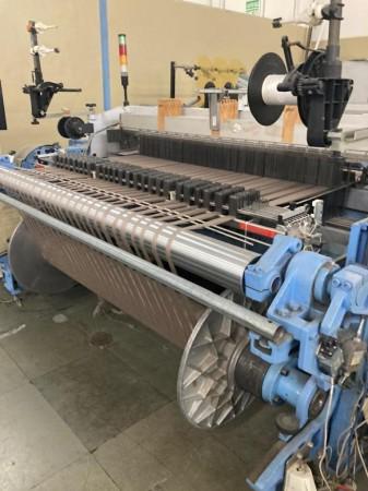 SMIT GS900 Rapier looms  - Second Hand Textile Machinery 2004-2008