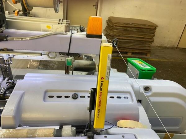 VAMATEX LEONARDO SILVER 501 Rapier looms  - Second Hand Textile Machinery 2012