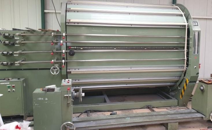 Ourdissoir dechantillonnage SUZUKI NAS 130   - Occasion 1996