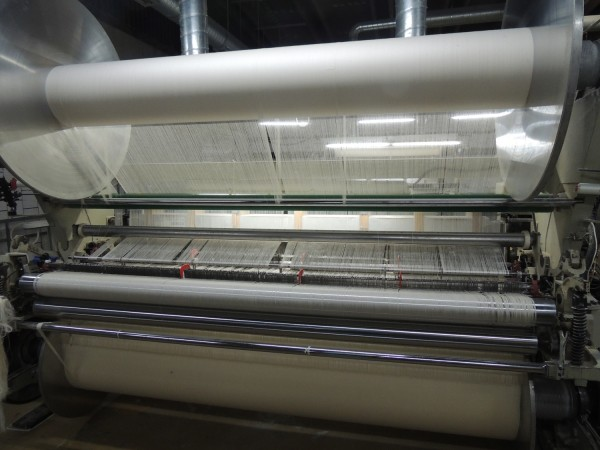 PICANOL TERRY PLUS 800 Terry weaving looms  - Second Hand Textile Machinery 2008/ 2009/ 2010