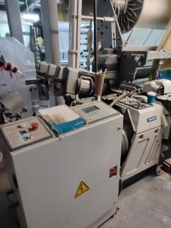 Metier a tisser eponge VAMATEX sp 1151  - Occasion 1994-96