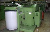Machines textiles d'occasion pour Filature acrylique / laine