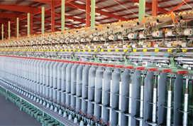Machines textiles d'occasion pour Filature Cardée