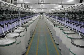 Machines textiles d'occasion pour Filature coton